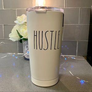 Hustle 💰 Travel Mug - Rae Dunn